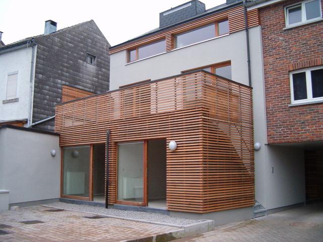 construction bois namur
